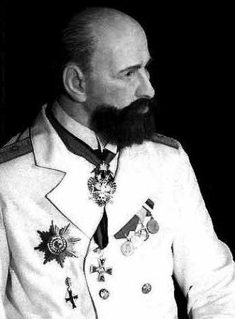 Петр Аркадьевич Столыпин (1862-1911)