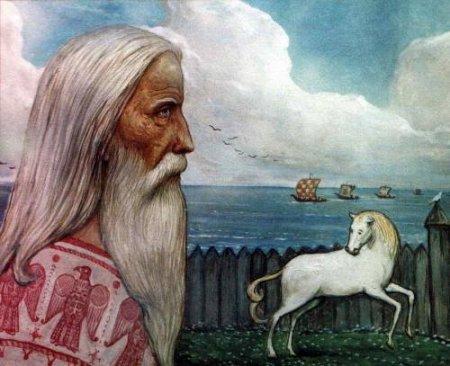 Понимая законы живой природы, древние жрецы-хранители