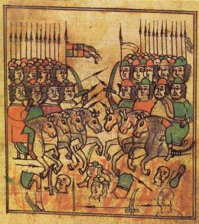 Ложь о факте татаро-монгольского ига