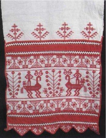 Тайна славянского орнамента