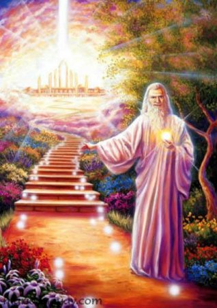 Заповеди Богов. Обзор. Заповеди Бога Рамхата.