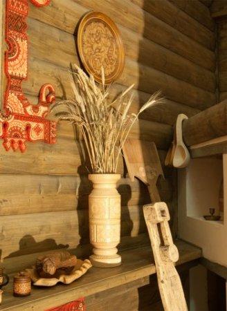 Центр славянской культуры - Дом Сварога