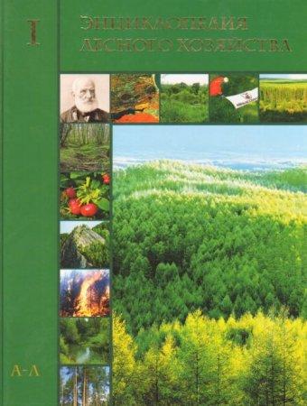 Энциклопедия лесного хозяйства
