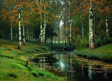 """Как очищать реки естественным и дешевым способом и почему лес называют """"колыбелью воды"""""""