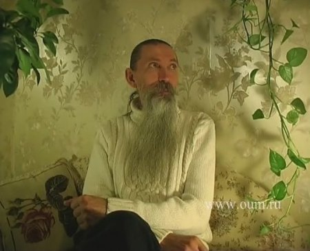 Ведагоръ (А.В. Трехлебов). Ответы на воросы. Декабрь 2010.