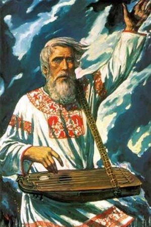 О переменах и Славянском Возрождении