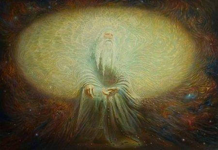 Волшебная нить – сказ