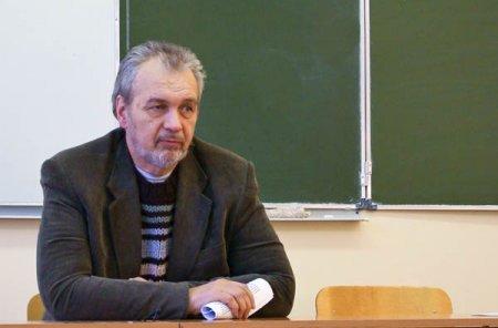 Владимир Шемшук - Дьявольский переворот в России