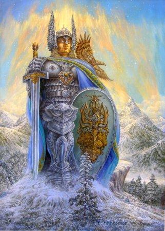 Веды и Ведическая Русь Наши Предки говорили:БЛАЖЕН
