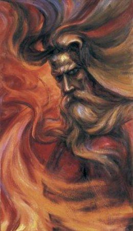 Живые искры Часть 7.1.