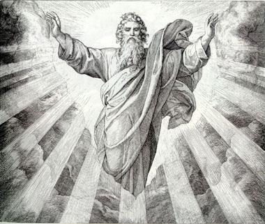 Хозяин, Творец, Бог. Зачем надо быть хозяином.
