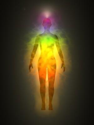 Матрицы тела человека