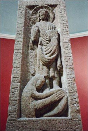 """На каком языке говорили на Британских островах до VIII века, или последний удар по """"древнеанглийской литературе"""""""