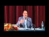 Лазарев о переходе 2012