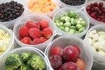 Правильная заморозка: овощи, фрукты, зелень, ягоды и грибы