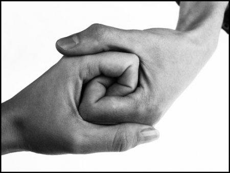 Друг - это одна душа, живущая в двух телах.