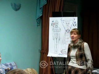 Любослава. Сила женщины в её женственности.