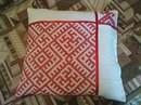 Обережные подушки