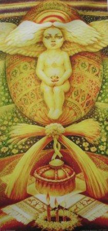 День Перемен - Рождение Коляды