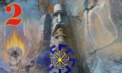 Держава Русы и Арии. ч.2