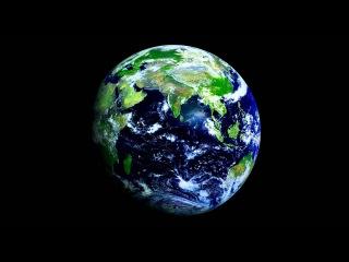 Российский спутник снял Землю такой, «какой ее еще не видели» (01:03)