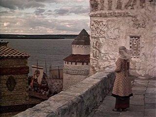 Русские сказки - самые лучшие в мире !