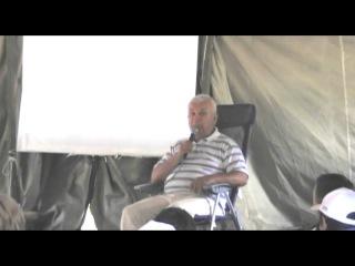 Зазнобин — Неизвестное выступление в Южной Осетии 2011
