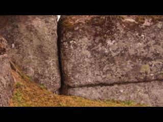 Древний город Славяно-Ариев на Алтае