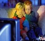 Глобальный эксперимент над детьми - зомби ТиВи