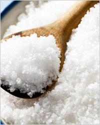 » Вся правда о соли