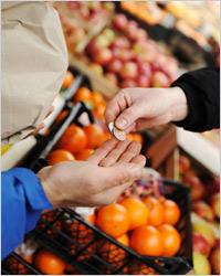 » Самые дешевые продукты, полезные для здоровья