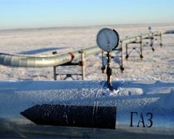 » Россия-2012: почти полная победа на газовом рынке