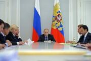 » Большое правительство Владимира Путина и «Политбюро 2.0»