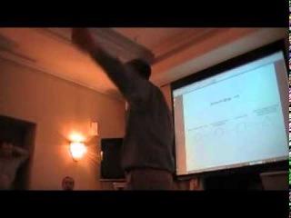 Видео: Глеб Тюрин против мегаполисов. (12:55)