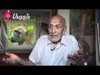 Замечательные, правдивое видео, о нашем видовом питание, Николай Дроздов, рассказывает, о сыроедение, веганстве, о вреде мяса!