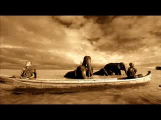 Удивительный фильм о гармонии человека и природы (01:02:22)