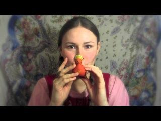 О пестовании детей,о смысле и пользе народных игрушек
