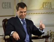 » Первый шаг на пути к оздоровлению экономики — увольнение Медведева