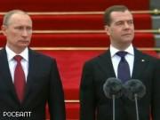» Медведев уйдет, Путин - останется
