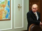 » Силовики замыкают приватизацию на Путина