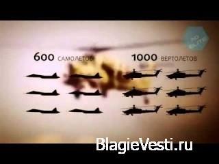 Видео: Армия 2020. Мы вернулись. Россия Путина. (03:02)
