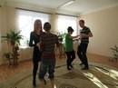 Клуб волонтёров в Москве всегда открыт.