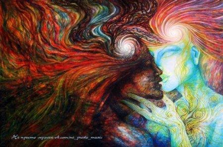 Мудрец, любовь, музыка...