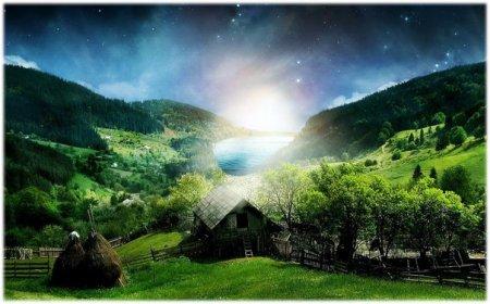 Мечта - это желание, связанное с глубинными моментами нашей самореализации.