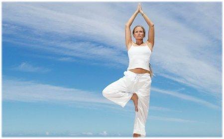 Йога, дыхательные техники, виды медитации, перепросмотр.