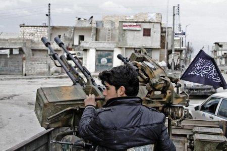 » Лицемерие США: хотят усидеть на двух стульях (Елена Громова, Дамаск)