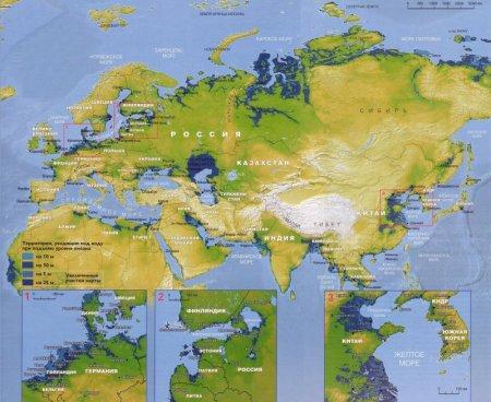 » Великое переселение народов в будущем: прогнозы