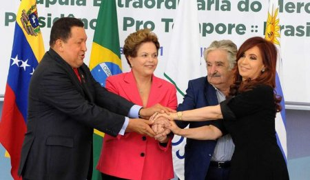 » Stratfor: геополитический прогноз на 2013 год. Латинская Америка