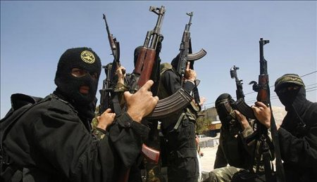 » Непотопляемые пособники терроризма