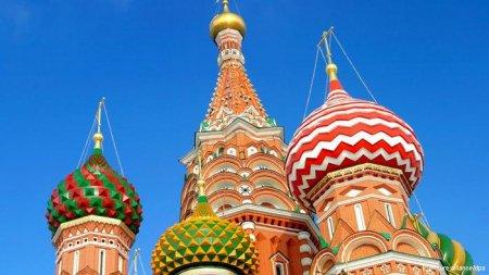 » Александр Рар: Россия видит себя страной не римской, а византийской Европ ...